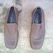 Sepatu Kerja Kulit Asli Uk 44 (20942455) di Kab. Bantul