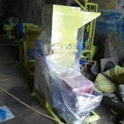 Mesin Penghancur Kertas Kapasitas 100 Kg Per Jam