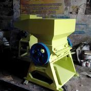 Mesin Penghancur Plastik Kapasitas 200 Kg Per Jam