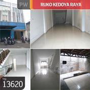 Ruko Kedoya Raya, Jakarta Barat, 4.15x18m, 3 Lt, SHM (20944971) di Kota Jakarta Barat