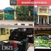 Rumah Kedoya Raya, Jakarta Barat, 1.080 M, 2 Lt, SHM (20945443) di Kota Jakarta Barat
