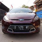 Istimewa Ford Fiesta Sport 1.6 AT 2012/2013 TDP 28jt Ccl 2,5jtx47