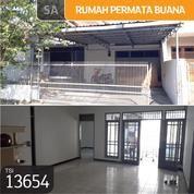 Rumah Permata Buana, Jakarta Barat 10x20m, 1 Lt (20945715) di Kota Jakarta Barat