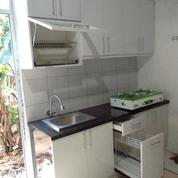 Kitchen Set La Barka Karangjati