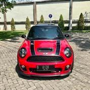 MINI COOPER S JCW Original M/T '12 Rare Item Limited Full Spec #R56 (20948015) di Kota Surabaya