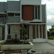 Town House Patra Island Dekat Suhat (20948167) di Kota Malang