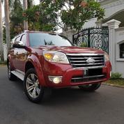 Ford Everest XLT Limited 4x2 Automatic Tahun 2011 (20949223) di Kota Jakarta Timur