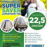 AYO BURUAN DAFTAR PAKET SUPER SAVER SEKARANG (20952047) di Kota Banjarbaru