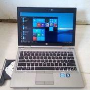 HP Elitebook 2570P Core I7 (20952235) di Kota Surabaya