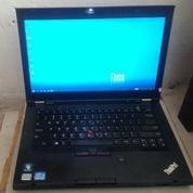 Laptop Lenovo Thinkpad T430 Core I5 (20952323) di Kota Surabaya