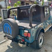CJ-7 Jeep Th 1985 (20954331) di Kota Semarang