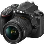 Nikon D3400 Dapat Di Angsur Dengan Proses Instan Dapat Barang