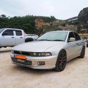 Mitsubishi Galant Hiu Plat Z Tasikmalaya