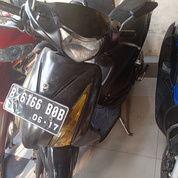 Suzuki Spin 07 BPKB Ada STNK-NYA Hilang (Selama Iklan Ada Motor ADA) (20955959) di Kota Depok