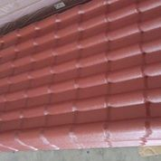 GENTENG RINGAN PVC 081249343303 ROYAL ROOF (20960719) di Kab. Badung