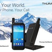 Thuraya Satsleeve Plus Perangkat Tambahan For Iphone Android Dan Ios Harga Murah Ok (20960759) di Kota Jakarta Barat