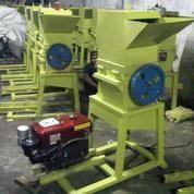Mesin Giling Plastik & Kertas Kapasitas 50 Kg/Jam