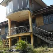 Villa Di Arba Tapos Bogor