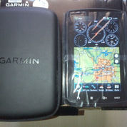 GPS GARMIN Aviation ( Udara) GPS GARMIN Aera 795