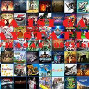 Isi Game Playstation 2 Dan 3