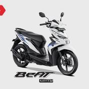 Motor Beat Cw Dengan Varian Tyipe (20973127) di Kota Yogyakarta