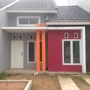 Rumah Minimalis Di Area Jakabaring, Gratis Biaya Surat - Surat