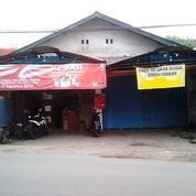 Ruko 2 Gerbang, Lokasi Usaha Strategis Dekat Keramaian (20975103) di Kab. Cianjur