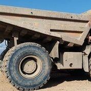 Alat Berat Rigid Dump Truck Model HD465-7 Tahun 2010 (20975227) di Kota Jakarta Timur