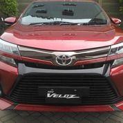 Ready Stock Veloz 1.5 Manual Merah Maroon Cash/Credit (20975331) di Kota Jakarta Utara