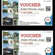 Voucher Paket Wisata Jogja 2 Hari 1 Malam (20975411) di Kota Yogyakarta