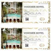 Voucher Hotel Yogja Murah (20975547) di Kota Yogyakarta