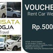 Voucher Rental Mobil Yogyakarta Weekend (20975719) di Kota Yogyakarta