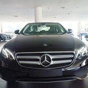 Promo Terbaru Mercedes-Benz E 200 Avantgarde Line