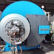 Steam Boiler Ten Horn Kapasitas 10 Ton /Hour (20977931) di Kota Tangerang