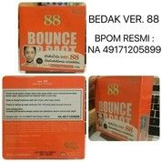 Bedak Ver88 Bounce Up Pact Bpom (20978127) di