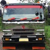 Self Loader Truck Mitsubishi Fuso Super Great (20979635) di Kota Jakarta Timur