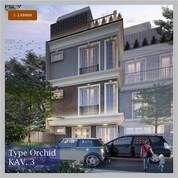 Prime Home At Pejaten Rumah Exclusive Di Jakarta Selatan (20982995) di Kota Jakarta Selatan