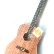 Gitar Fender Jumbo Akustik Dreadnought Kwalitas Pabrikan Not Gibson Ibanez Jackson (20983787) di Kota Bogor