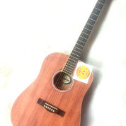 Gitar Taylor Jumbo Akustik Dreadnought Kwalitas Pabrikan Not Gibson Ibanez Jackson (20983819) di Kota Bogor