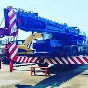 Crane Kondisi Siap Kerja Melayani Seluruh Indonesia (20984499) di Kab. Demak