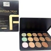Me Now Contouring Cream 15 Color (20984823) di