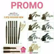 Etude House Drawing Eyebrow Long Lasting (20984851) di