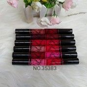 6pcs Kiss Beauty Lipcream Ultra Matte (20984883) di