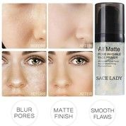 Face Primer All Matte Invisible By Sace Lady (20985311) di