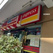 Lokasi Strategis Kios Apartemen Gading Nias (L 30 M2) (20987035) di Kota Jakarta Utara