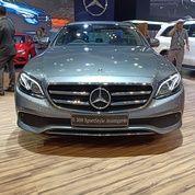 Promo Terbaru Mercedes-Benz E 300 Avantgarde Line