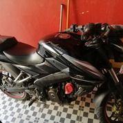 Kawasaki Bajaj 200 Ns
