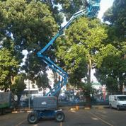 Boom Lift Sewa Di Jawa Timur Jawa Tengah Bali (20992219) di Kota Surabaya