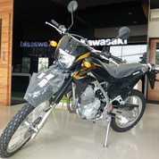 New KLX 230 Non SE Dan SE - Dealer Resmi Cash Dan Cicil Kawasaki Jabodetabekser