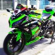 Kawasaki Ninja 4tak 250 (20995583) di Kota Jakarta Timur